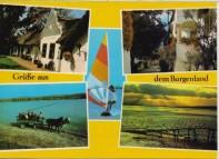 Austria - Burgenland - VF 001