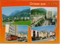 Austria - Liezen - VF 002