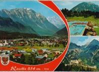 Austria - Reutte - VF 001