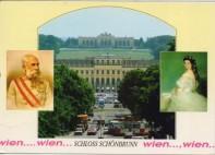 Austria - Wien - VF 008