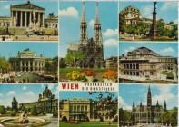 Austria - Wien - VF 012