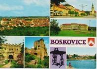 Boskovice - VF 001