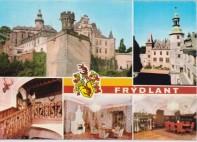 Frýdlant - VF 001