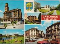 Jablonec nad Nisou - VF 001