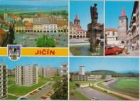 Jičín - VF 001