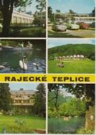 Rajecké Teplice - VF 002