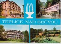 Teplice nad Bečvou - 1 002