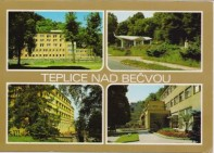 Teplice nad Bečvou - 1 010
