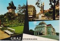 Austria - Graz - VF 001