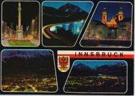 Austria - Innsbruck - VF 002