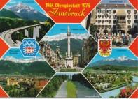 Austria - Innsbruck - VF 003