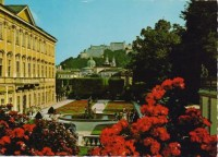Austria - Salzburg - VF 001