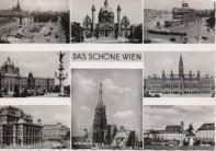 Austria - Wien - VF 001