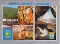Demänovská jaskyňa - VF 004