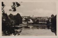 Doksy u Máchova jezera - mf 001