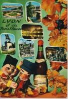 France - Lyon - VF 001