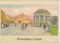 Františkovy Lázně 1 012