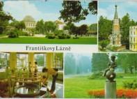 Františkovy Lázně - VF 002