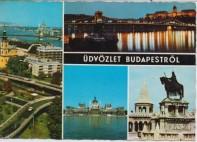 Hungary - Budapest 1 007