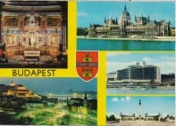 Hungary - Budapest 2 002