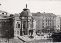 Hungary - Budapest - VF 002