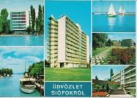 Hungary - Siófok - VF 003