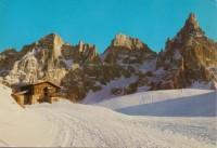 Italy - Dolomiti - VF 001