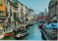 Italy - Venezia - VF 003