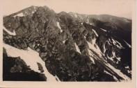 Nízke Tatry - Ďumbier - mf 002