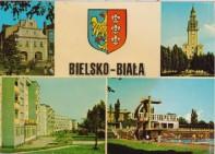 Poland - Bialsko-Biala - VF 001