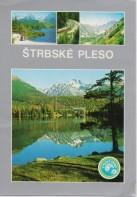 Vysoké Tatry - Štrbské pleso - VF 007