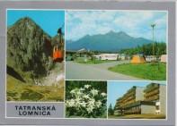 Vysoké Tatry - Tatranská Lomnica - mf 002