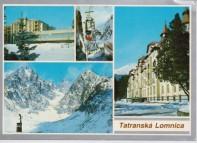 Vysoké Tatry - Tatranská Lomnica - mf 003