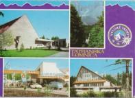 Vysoké Tatry - Tatranská Lomnica - mf 004