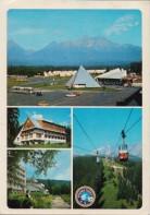 Vysoké Tatry - Tatranská Lomnica - mf 005