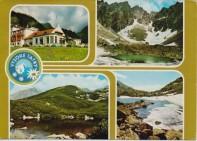 Vysoké Tatry - VF 003