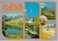 Vysoké Tatry - VF 006