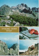 Vysoké Tatry - VF 008