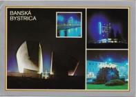 Banská Bystrica - VF 001