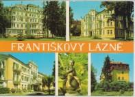 Františkovy Lázně 4 003