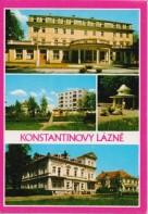 Konstantinovy Lázně - VF 001