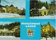 Mariánske Lázně - VF 003