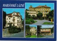 Mariánske Lázně - VF 004