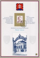 Slovensko - NL 37 006