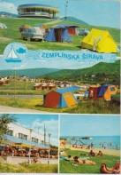 Zemplínska Šírava - 2 003