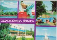 Zemplínska Šírava - VF 002