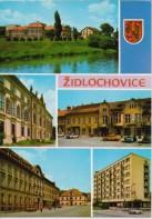 Židlochovice - VF 001