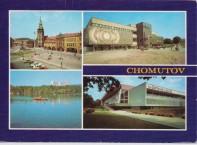 Chomutov - VF 001