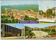 Moravský Krumlov - VF 001