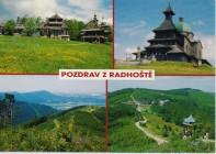 Radhošť - VF 001